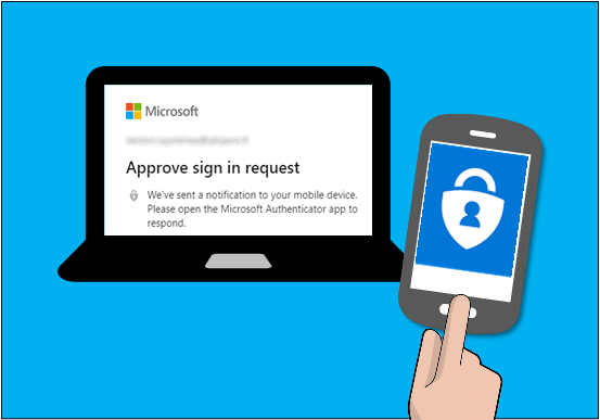 Deep-dive to Azure AD MFA: Creating a custom authenticator app