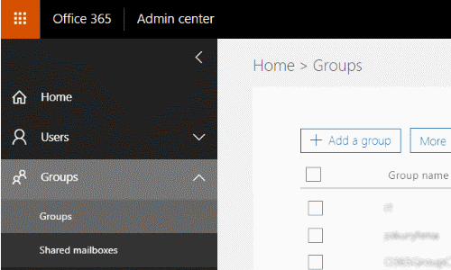 Admin: Take back control of Office 365 Groups, Teams, and Planner!
